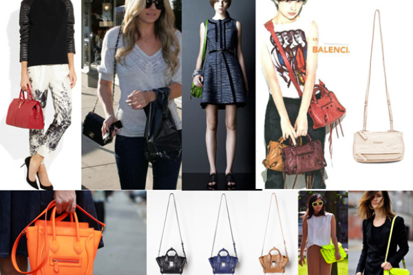 【分享】名人都愛,小包大流行~10款經典精品迷你包+10款平價迷你包分享