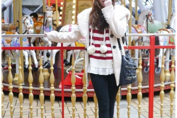 【鞋兒】聖誕氛圍濃的KruZin Scarlett Pom小紅鞋&私心擁有V.I.P. Stellahyc聯名鞋