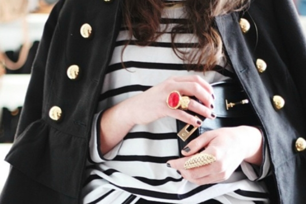 【穿搭靈感】過年喜氣感紅色怎麼搭?來看看歐美街拍紅元素18套穿搭吧
