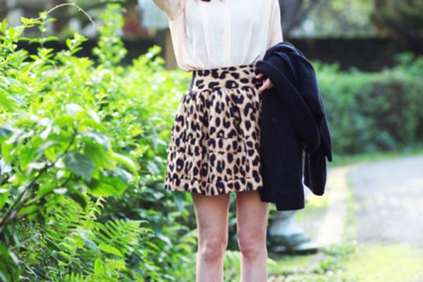 【分享】名模身材不是夢,3 Tips,矮個子女孩瞬間長高10公分的穿搭術