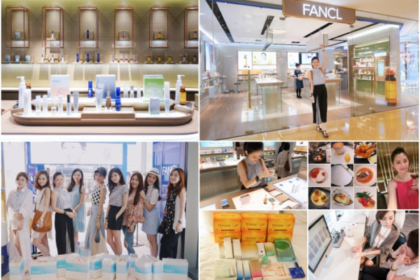 【旅行日誌+影音】FANCL Hong Kong Trip,無添加美肌探索三天兩夜分享