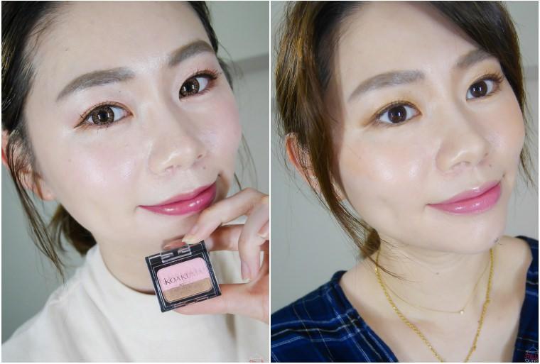 【彩妝】用CHIC CHOC玩色蜜口紅,打造2款實用輕熟女妝容