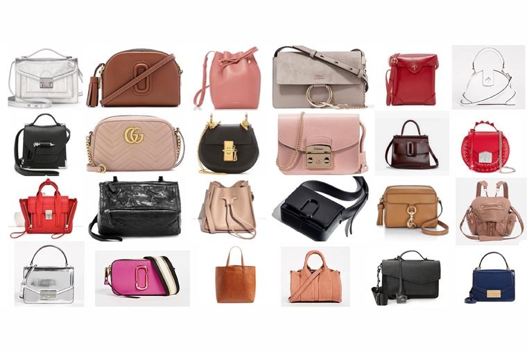 【小包正夯】24款2020最值得購入的「3萬元以下輕奢包/精品 It Bag」推薦!(2020更新) 年終獎金血拼去!情人節送禮也適合~
