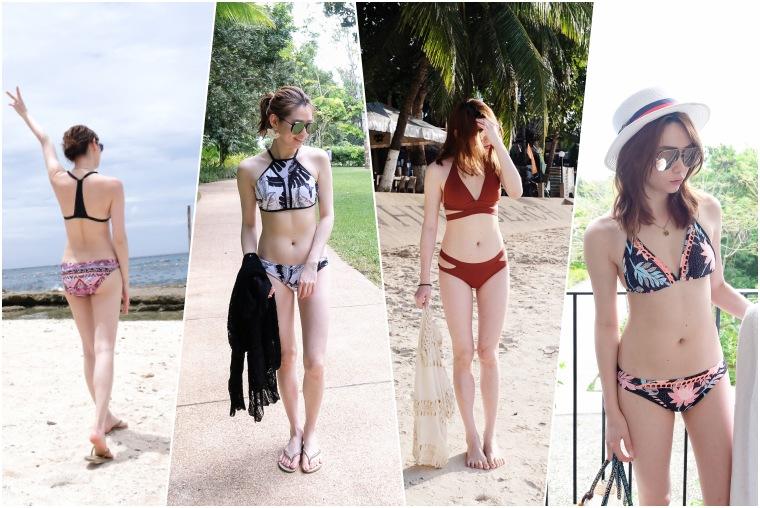 【比基尼】LV等級精品泳裝Avalanche Bikini巴西泳裝,有設計感又健康性感,絕對是泳池海灘焦點!