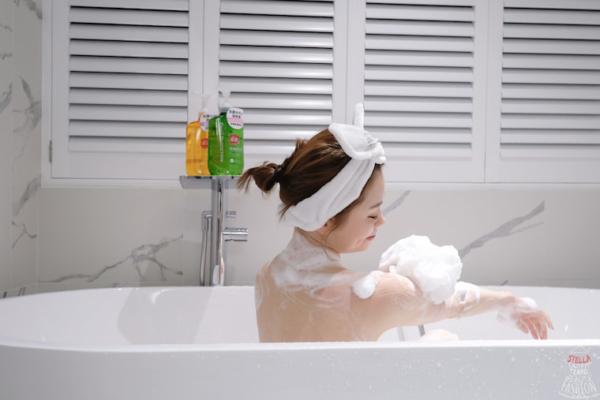 【美體】美琪抗菌沐浴乳,層次香氛,抗菌也可以很天然、很保濕、很環保!