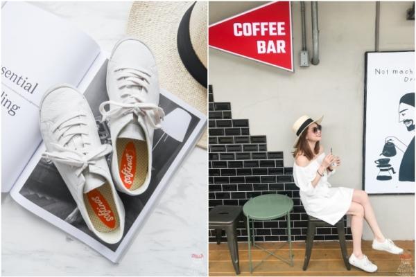 【必備休閒鞋推薦】目前穿過最柔軟舒適的SOFTINOS休閒鞋,葡萄牙製每雙都超好穿!