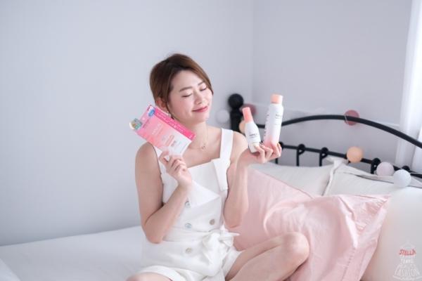 【日本熱賣】粉紅勢力敏感肌乾燥肌救星,蜜濃MINON AM,保濕水潤立刻有感!