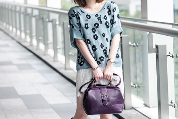 【穿搭】平價買到媲美日本專櫃款式質感的Honeymade,太划算了!