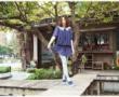 【教學】輕鬆口訣學會網拍麻豆15招Pose,拍照超有Fu~(基礎篇)