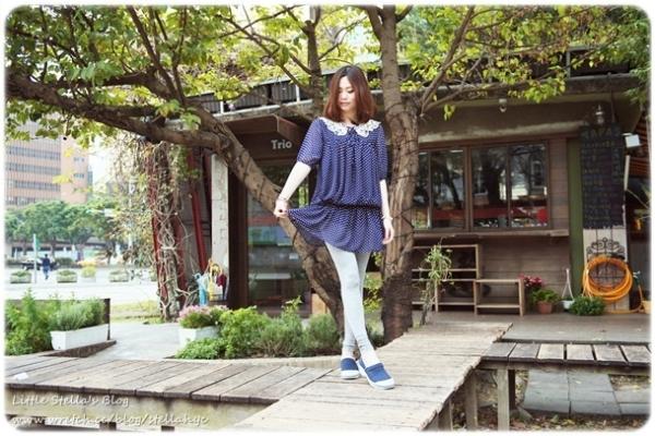 【穿搭】超舒適的MIT服飾品牌MO-BO,輕鬆休閒feel yourself!!!