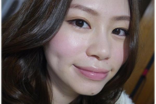 【妝容】討喜好氣色,新春拜見長輩乾淨妝(影音教學)