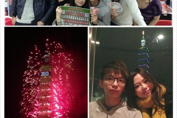 【新年新希望】Hello,2013!!!(加上新版面使用小教學)