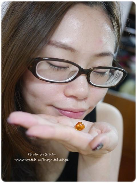 【新奇】日本來的Ogaland吃的香水,從裡兒外散發香氣(連打嗝也是香的,哈)