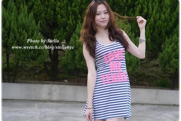 【穿搭】夢展望Perfume,繽紛日韓女孩一週穿搭