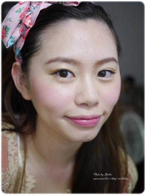 【眼妝】仲夏輕甜,檸檬漾橘野莓,what a colorful summer!!
