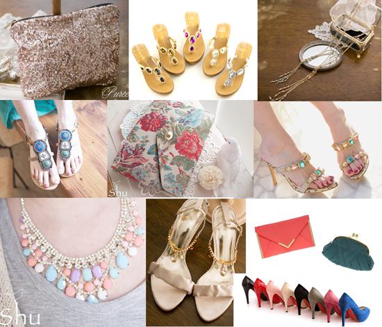 【血拼】超高搭配度,今年新入手的配件鞋包們,21樣分享