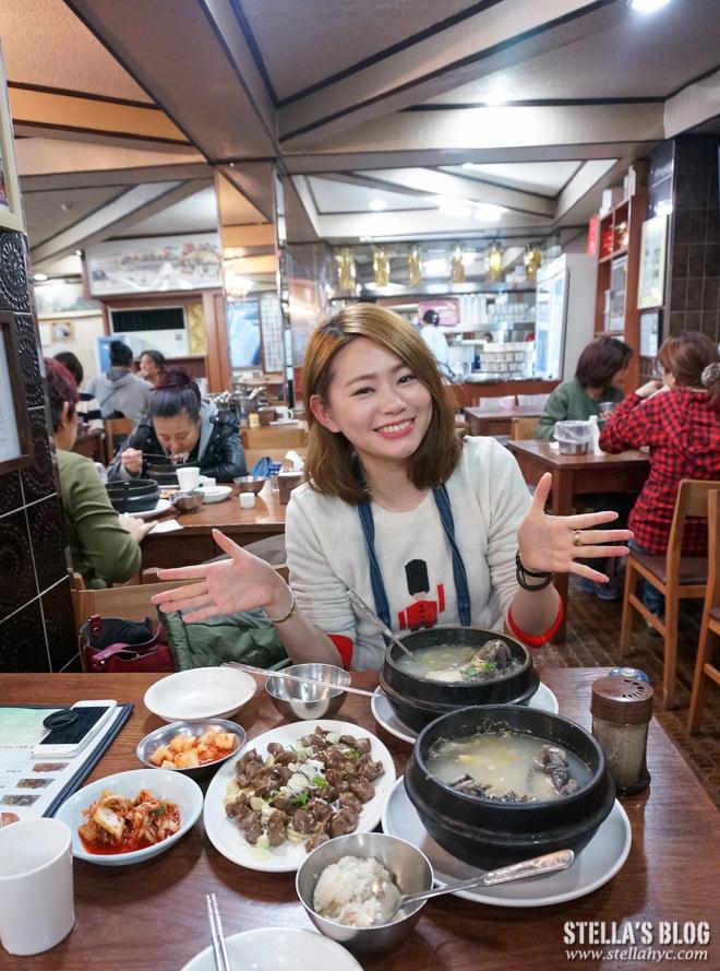 【韓國首爾】明洞。日本人的最愛,百濟蔘雞湯
