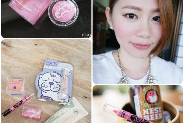 【血拼】在韓秀姬找到最紅韓國保養彩妝:Innisfree、Too Cool for School、Tony Moly、It's Skin、Holika Holika