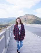 【關島】北島City Tour-小自由女神、西班牙花園廣場、聖母瑪莉亞教堂、拉堤石公園、戀人岬