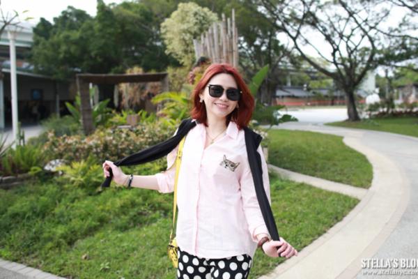 【Hair】詢問度超高的紅髮分享來囉,從奶茶女孩變成有時尚的木質紅女孩