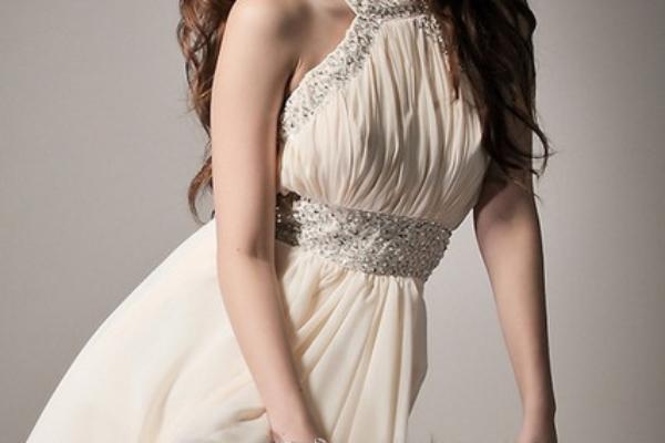【網拍】我會穿去謝師宴的小禮服洋裝18件分享