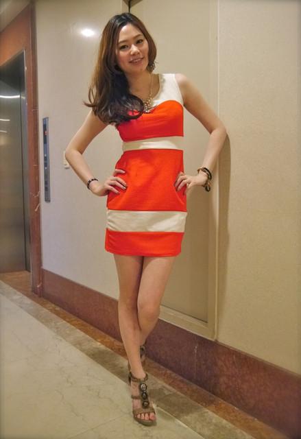 ♥慾望清單♥10款千元以下的正式派對性感洋裝
