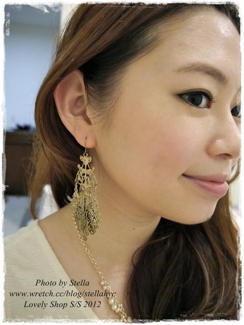 ♥血拼♥最近新入手的超美7款韓國飾品分享