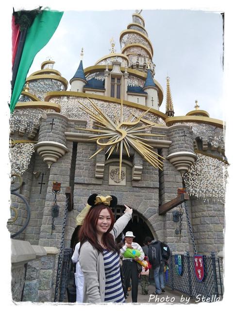 ♥香港♥到香港迪士尼必看的遊行&表演節目