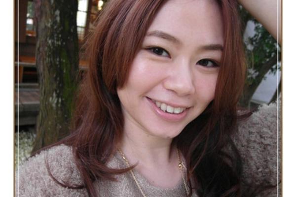 ♥Hair♥超受讚賞的新髮色,霧面Stella色我超愛(噗)