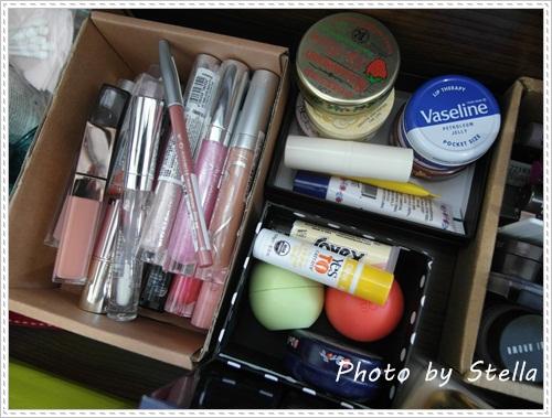 ♥彩妝♥護唇&唇彩產品總匯大分享