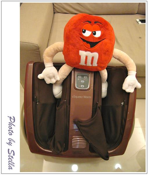 ♥3C♥美腿好朋友,OSIM美腿舒暖師開箱文+SaveBar比價買多賺多分享