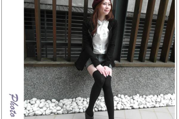 ♥穿搭♥LE'REISS韓系優雅公主,全部都燒翻天~