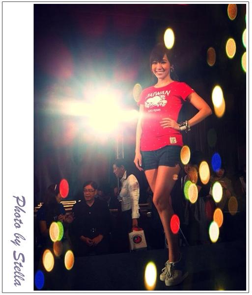 ♥活動♥Roots百年國慶紀念系列新品發表會,有美麗的佩岑姊姊(羞)