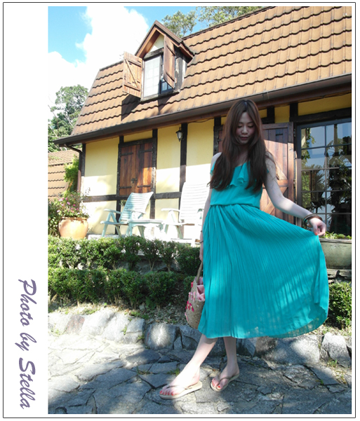 ♥穿搭♥今夏就是要長洋裝,12件分享