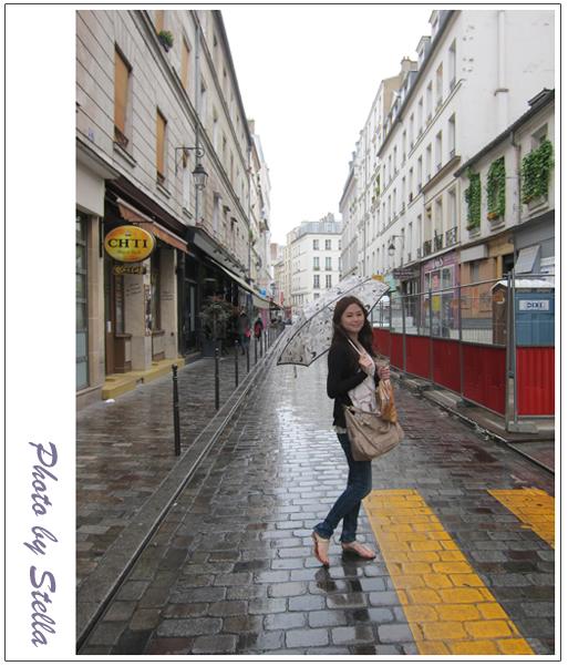 ♥旅遊♥巴黎是逛街天堂,平價精品通通有