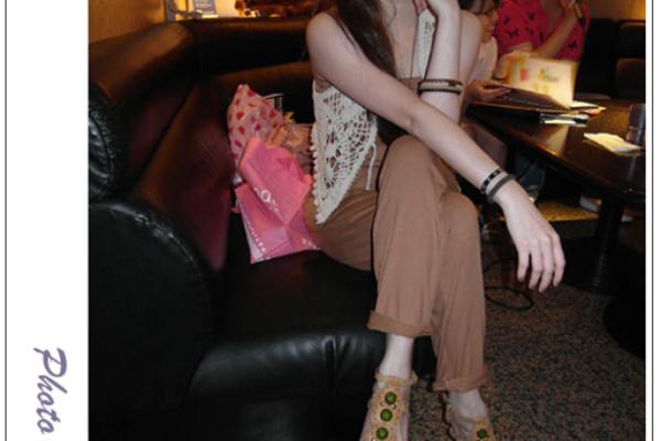 ♥穿搭♥S&S歐風美鞋,Party&渡假妳愛哪種?
