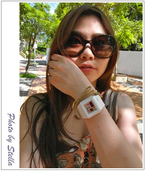 ♥穿搭♥女孩們夢想錶款Baby-G,時尚運動機能樣樣有