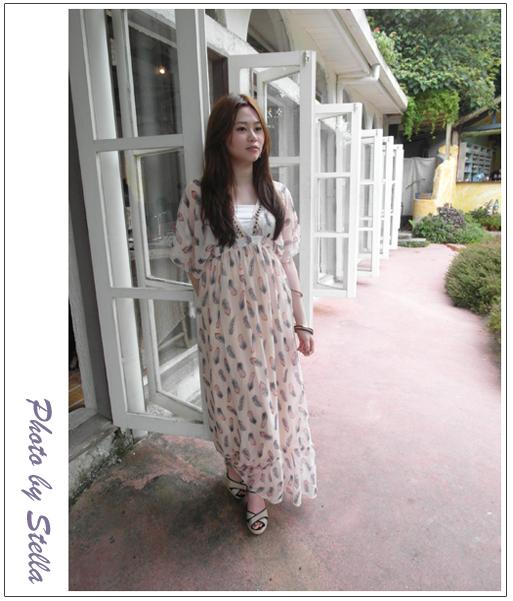♥穿搭♥夢展望的洋裝也太美,5樣單品小分享