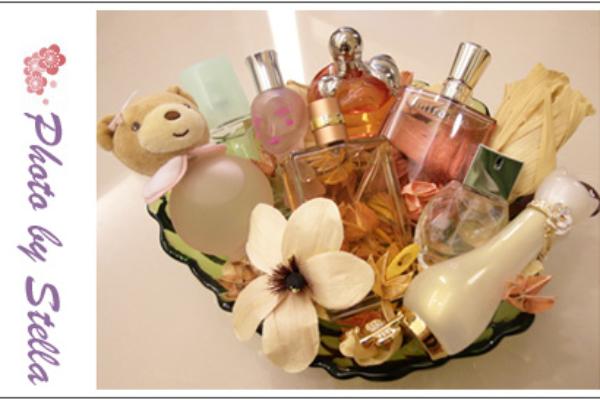 ♥香氛♥情人節特輯,8款經典女性香水分享