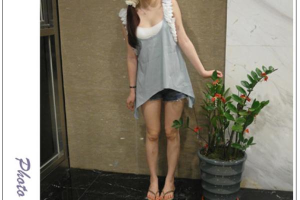 ♥穿搭♥丸子onezi,輕鬆自在的穿搭展現自己