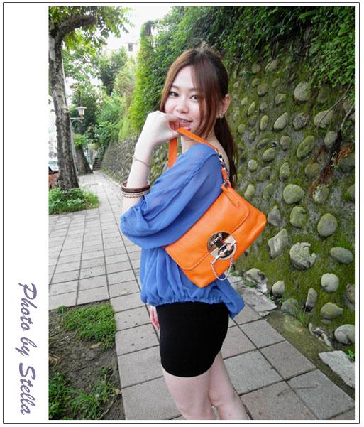 ♥穿搭♥淘寶超值美包,團購的三個包包分享