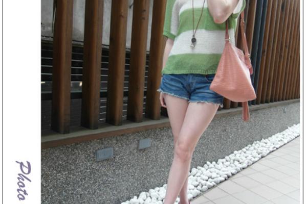 ♥穿搭♥今夏bonjour蛻變,自行設計生產的鞋子好看又優雅