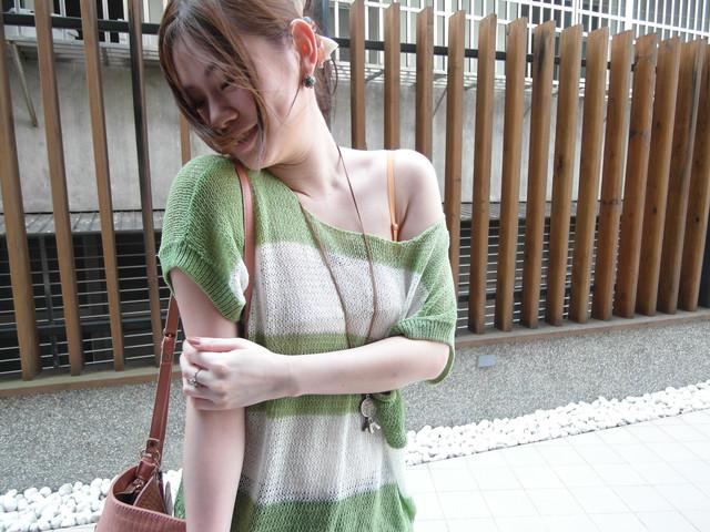 ♥穿搭♥夢幻星光的休閒系女孩好輕鬆舒服