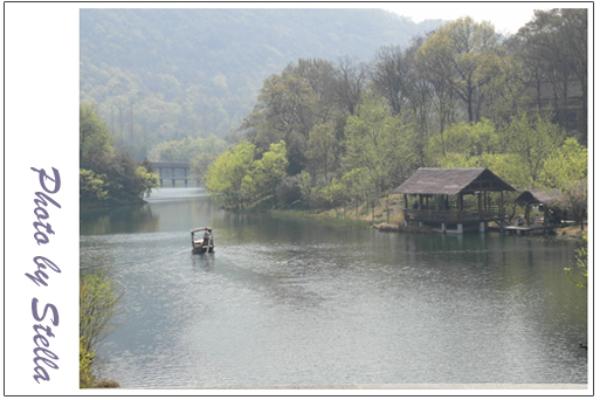 ♥旅遊♥杭州西湖,來過一趟就無法忘懷的如畫般美景