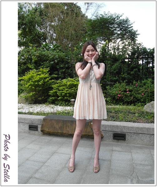 ♥穿搭♥可愛日系e.ya女孩的6件單品分享