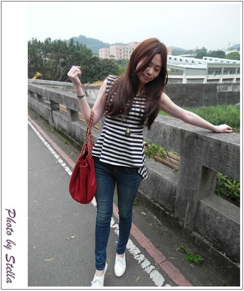 ♥穿搭♥有自信的moda女孩最美麗!!