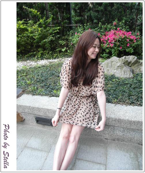 ♥穿搭♥MPS MiMi,來點女孩感的優雅吧!!