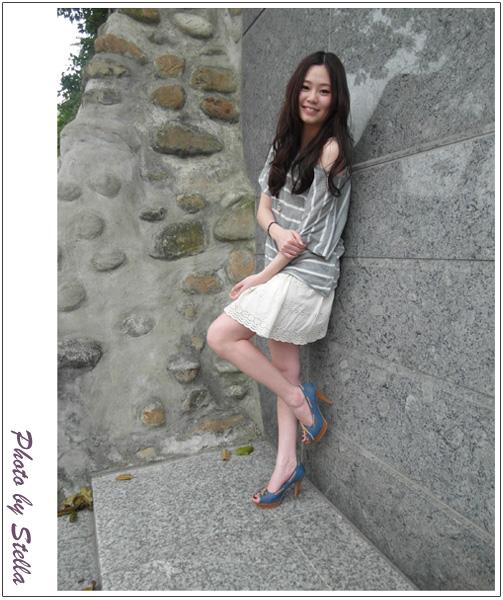 ♥穿搭♥Bonjour春鞋,休閒●活力●自在●女孩