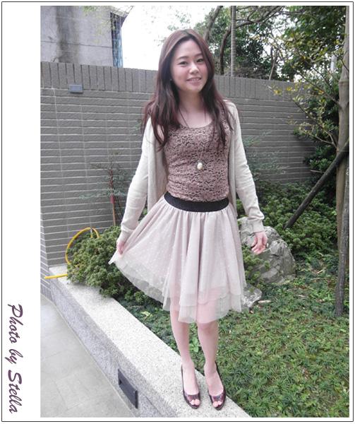 ♥穿搭♥初春○舊衣新穿,近期6套穿搭分享