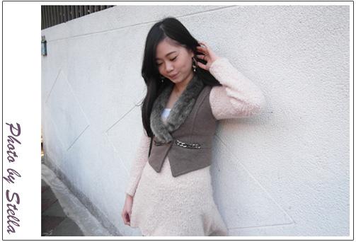 ♥穿搭♥詢問度超高的粉色洋裝一週穿搭
